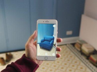 ar-in-furniture