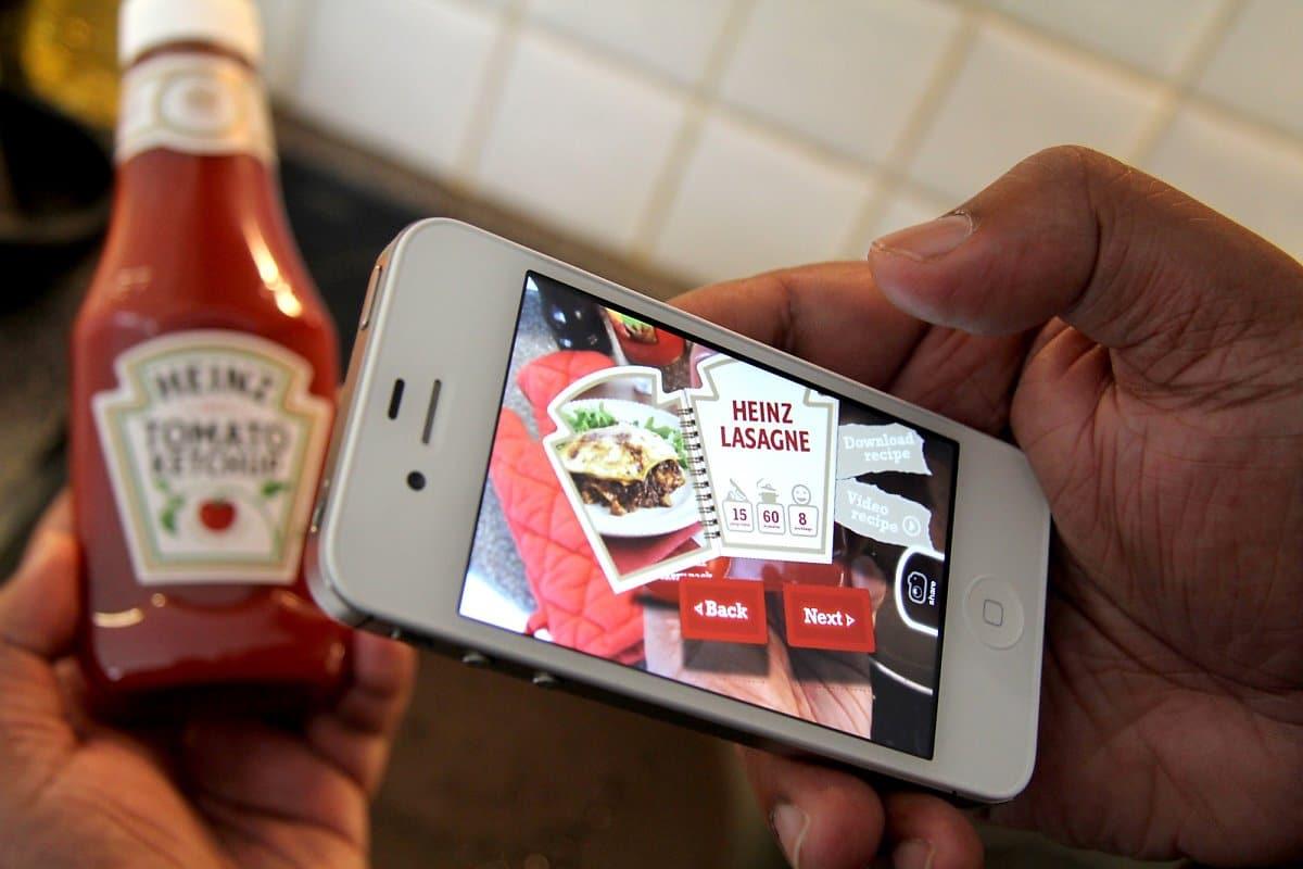 AR in Marketing Industry