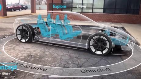 AR Automobile