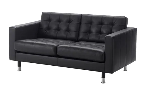 Two-seat Sofa with Web integration
