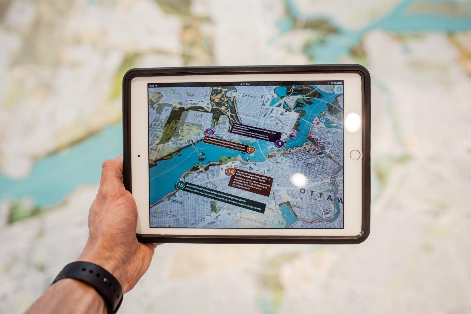 AR Travel Apps