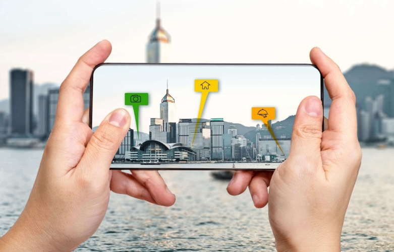 Top Augmented Reality Travel Apps