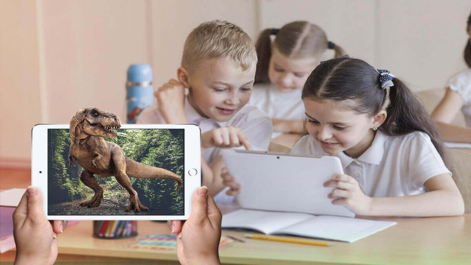 AR Education App