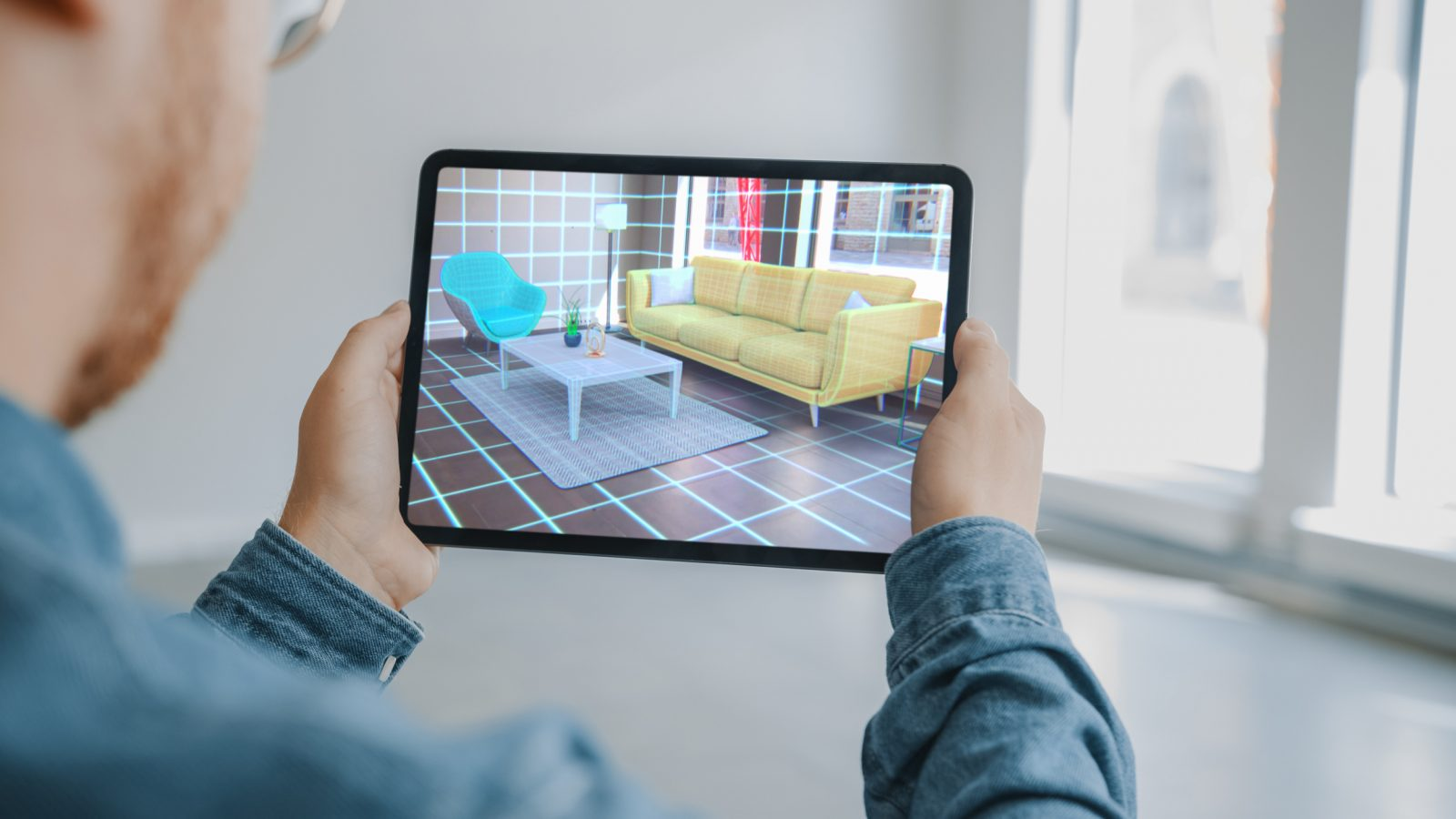 Examples of AR businesses